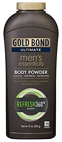 Gold Bond Ultimate Men