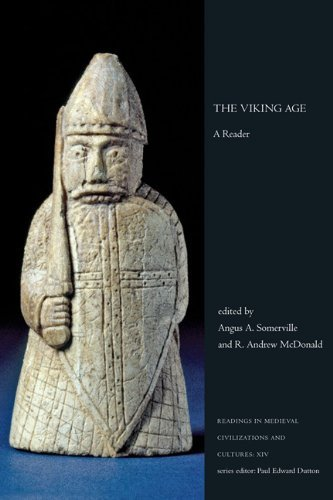 The Viking Age: A Reader (Readings in Medieval Civilizations & Cultures) by Angus A. Somerville (Editor), R. Andrew McDonald (Editor) (15-Apr-2010) Paperback
