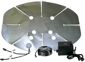 directv dish heater
