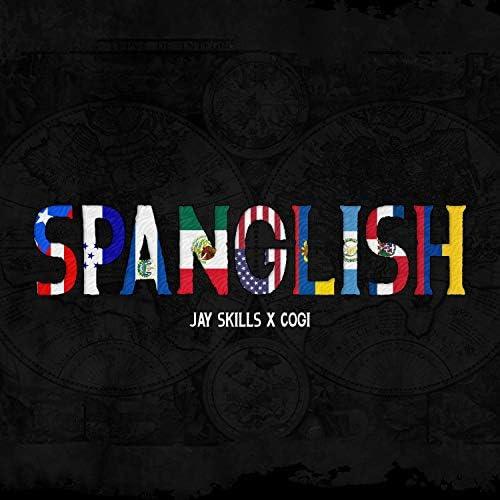 Jay Skills & Cogi