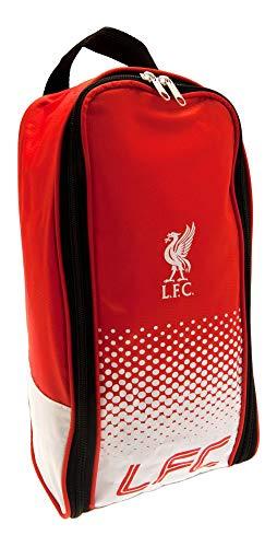 Liverpool FC Schuhtasche, offizielles Lizenzprodukt