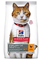 Unique WMF to burn fat and build muscles Controlled mineral levels to support urinary health Made with high quality ingredients for great taste Highly digestible ingredients for optimal nutrient absorption Suitable for young neutered adult cats