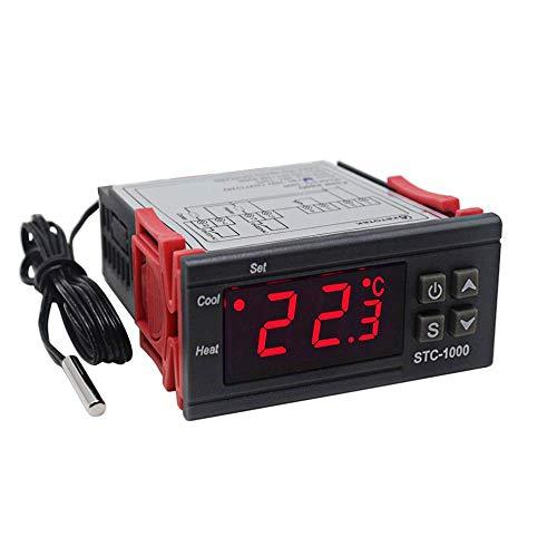 KETOTEK STC-1000 Digital Temperature Controller