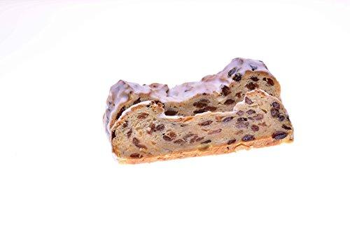 Bäckerei Nestler - Veggie Stollen / veganer & laktosefreier Christstollen (1000 gr)
