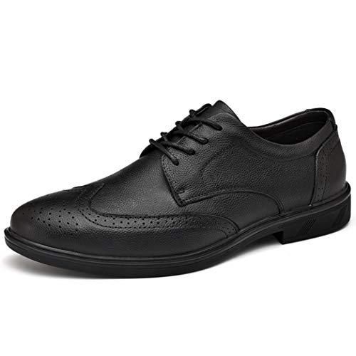 Zapatos de Vestir para Hombre Zapatillas de Deporte Zapatos Casuales Transpirables con...