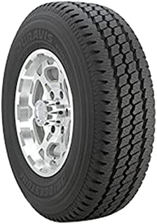Bridgestone Duravis M700HD All Terrain Commercial Light Truck Tire LT215/85R16 115 R E