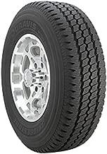 Bridgestone Duravis M700 Radial Tire - 265/70R17 121Q