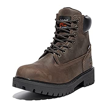 Top 15 Best Insulated Work Boots For Men In Winter Cold Weather