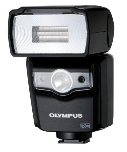 Olympus FL-600R Blitzgerät für OM-D und PEN-Modelle
