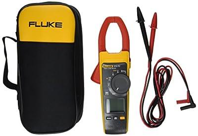 FLUKE 600A Ac/Dc Trms