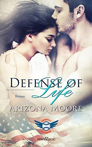 Defense of Life (Nashville Defenders 2)
