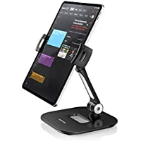AboveTEK Stylish Aluminum Tablet Stand