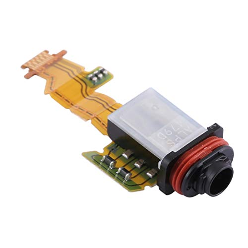 PANGTOU Cable de la flexión del conector del auricular de las piezas...