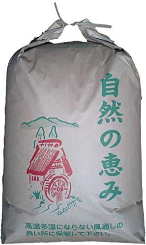 令和2年・愛知県産・ヒヨクモチ 節減対象農薬6割減・一等米・玄米 30�s