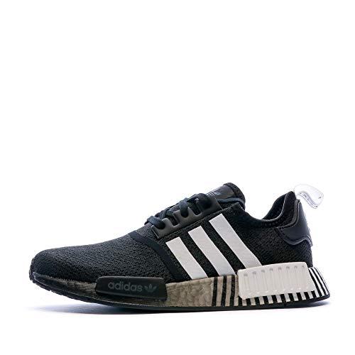adidas Originals NMD_R1 - Zapatillas deportivas (talla 8/42)