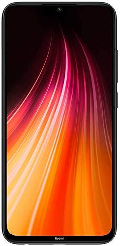 Xiaomi Redmi Note 8 Smartphone,4GB 64GB Mobilephone,Schermo Intero Da 6,3