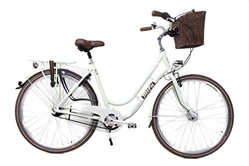 Sachsenring Fahrrad Cityfahrrad Cityrad Stadtrad Citybike City Bike Damenfahrrad Damenrad Damen 28 Zoll 7 Gang