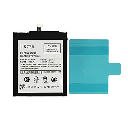 [TY BETTERY] Bateria Compatible con BN30 Xiaomi Redmi 4A