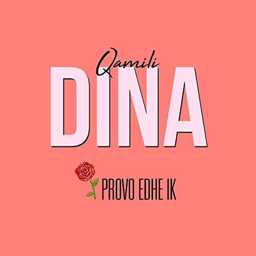 Dina Qamili