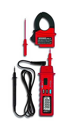 Benning 044073 MM 4 Digital Multimeter
