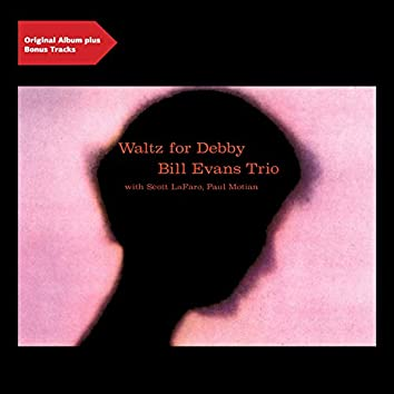 Waltz for Debby (Original Album Plus Bonus Tracks)
