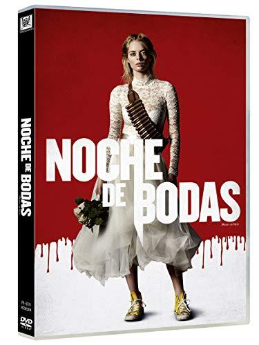 Noche De Bodas [DVD]