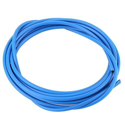 Keenso Cable de Cambio de Bicicleta, Kit Cable de Cambio de Bicicleta...