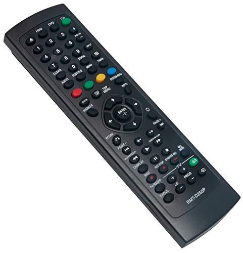 ALLIMITY RMT-D258P Telecomando Sostituisci per Sony HDD DVD Recorder RDR-DC100 RDR-DC200 RDR-DC105 RDR-DC205 RDRDC100 RDRDC200 RDRDC105 RDRDC205
