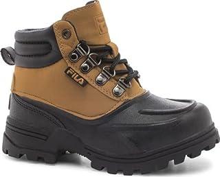 Fila Kids' Weathertec Western Boot