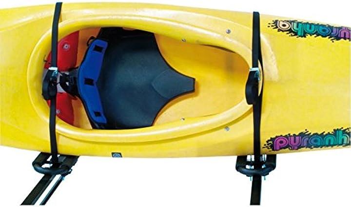 Porta kayak peruzzo 1173250 00298 porta kajak