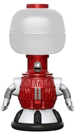 Funko POP! Television: Mystery Science Theater 3000 - Tom Servo