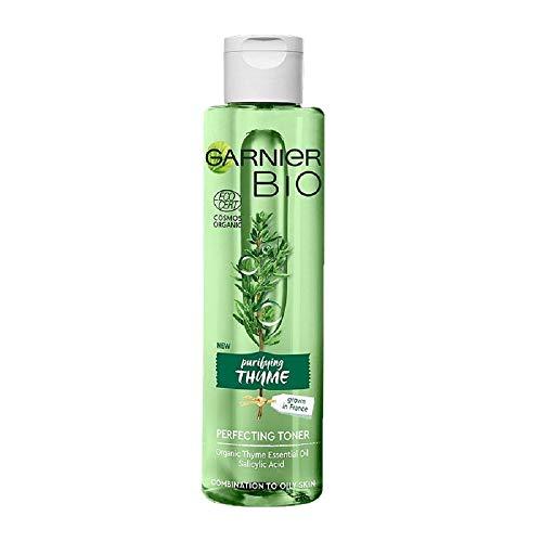 Garnier Bio Thyme Perfecting Toner for Combination to Oily Skin