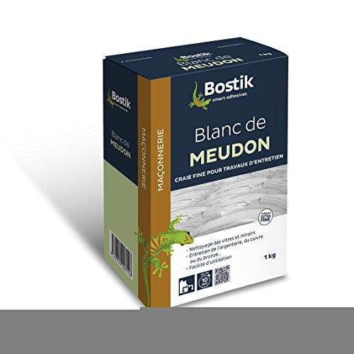Bostik Blanc de Meudon 1 KG