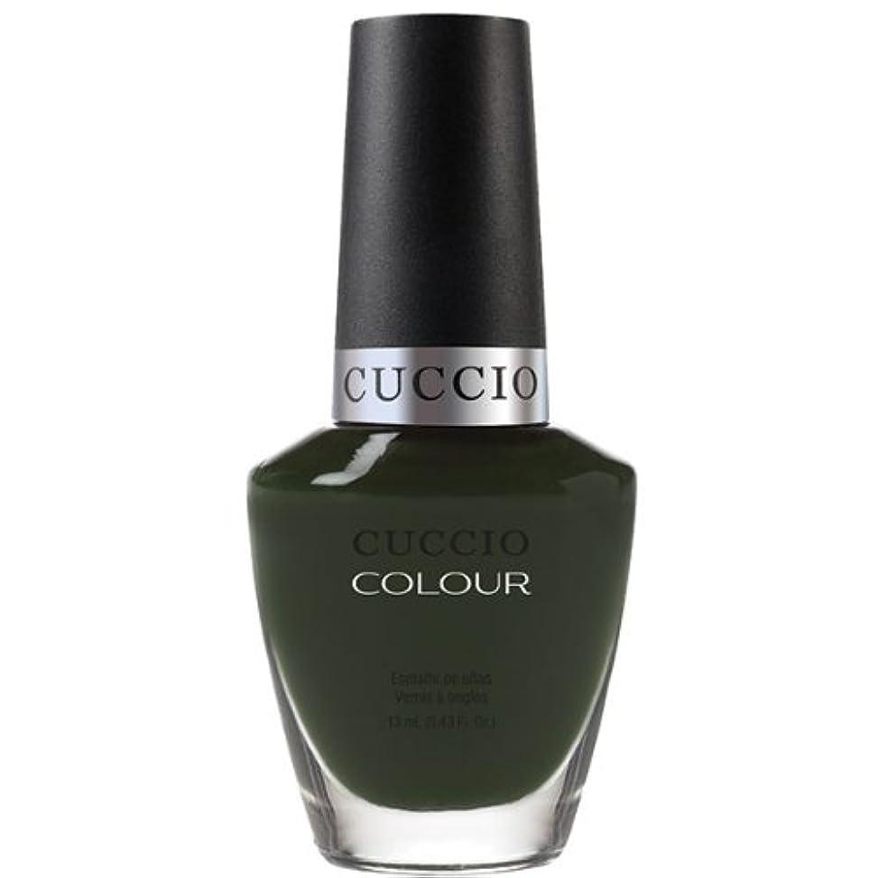 補体細胞植木Cuccio Colour Gloss Lacquer - Glasgow Nights - 0.43oz / 13ml