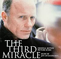 The Third Miracle: Original Motion Picture Score