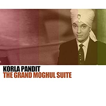 The Grand Moghul Suite