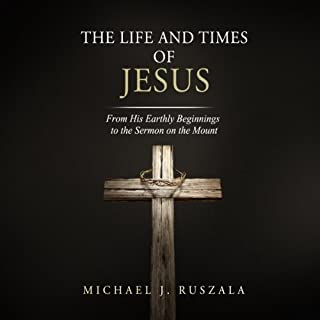The Life and Times of Jesus cover art