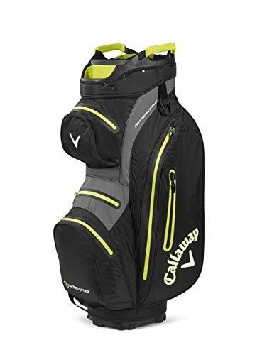 Callaway Golf Hyper Dry 15 Cart Bag 2020