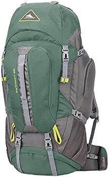 High Sierra 90L Pathway Internal Frame Hiking Pack