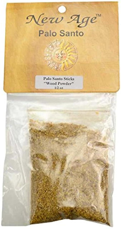 染料経験的鉛筆Palo Santo PWD Smudge 1?/ 2oz *