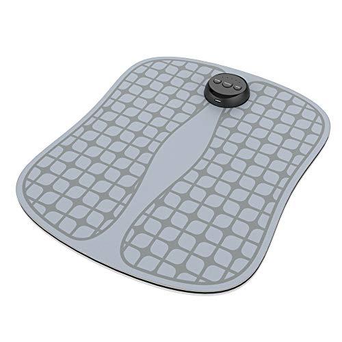 【最新の改良品 - 6モード】EMS スタイルマット, TOPREDフットフィット(FOOT FIT) 歩く力を鍛える 北欧...