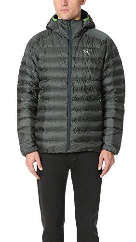 Arc'teryx Men's Cerium LT Hooded Jacket