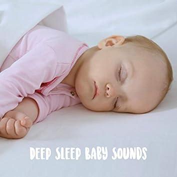 Deep Sleep Baby Sounds