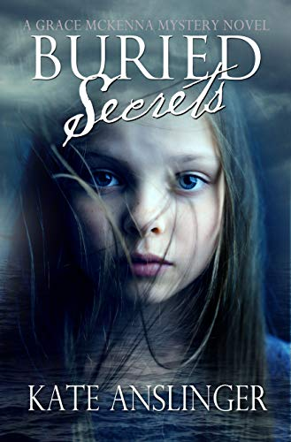 Buried Secrets by Kate Anslinger ebook deal