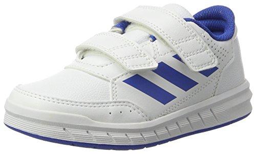 Adidas, Zapatillas Deporte Unisex Niños, Multicolor