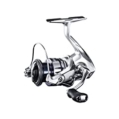 HaganeBody - The HAGANE Body is a metal reel body with high rigidity. The body stiffness and impact resistance virtually eliminates body flexing. The result transforms the angler's actions directly into cranking power. It's efficiency through strengt...