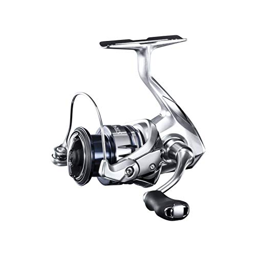 SHIMANO Stradic 2500FL HG Spinning Fishing Reel, Left/Right Hand Retrieve