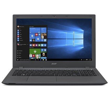 Acer Aspire E5 Series 15.6-Inch Gaming Laptop (Intel Core i5-5200U, 8GB RAM, 1TB HDD, Windows 10 Home), Black