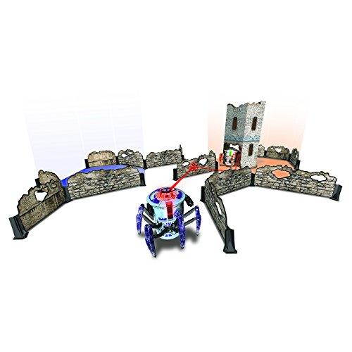 Hexbug 501125 - Battle Ground Tower, ab 8 Jahren, Elektronisches Spielzeug