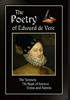 The Poetry of Edward de Vere